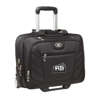 417018 - OGIO® LUCIN Wheeled Briefcase - product thumbnail