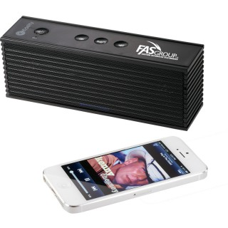 7199-18 - Ifidelity Soundwave Bluetooth Speaker - product thumbnail