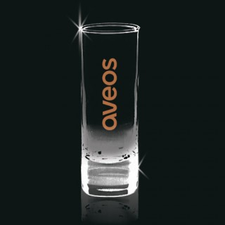 DS125 - Skinny Shot Glass - product thumbnail