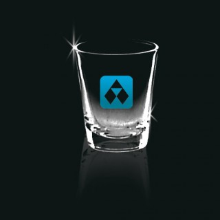 DS307 - Classic Shot Glass - product thumbnail