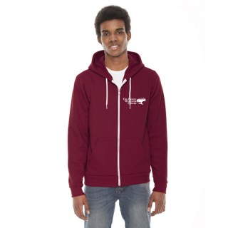 F497 - Flex Fleece Zip Hoodie - product thumbnail