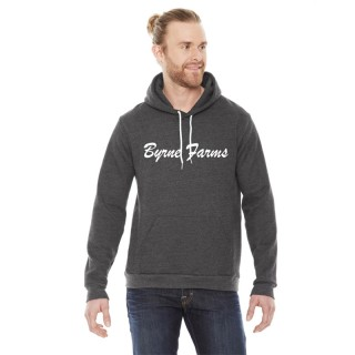 F498 - Flex Fleece Drop Shoulder Pullover Hoodie - product thumbnail