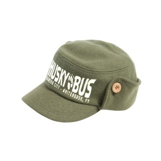 H0071 - The Fidel Cap - product thumbnail