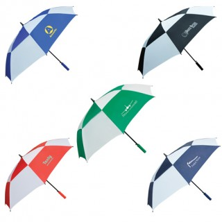 UMG800 - Double Canopy Golf Umbrella - product thumbnail