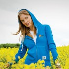 98211 - BROCKTON Roots73 Fleece hoody - product thumbnail