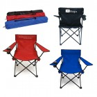 DC7000 - Folding Chair with Carry Bag - product thumbnail