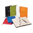 ST4361 - Donald Hard Cover Journal Combo - product thumbnail